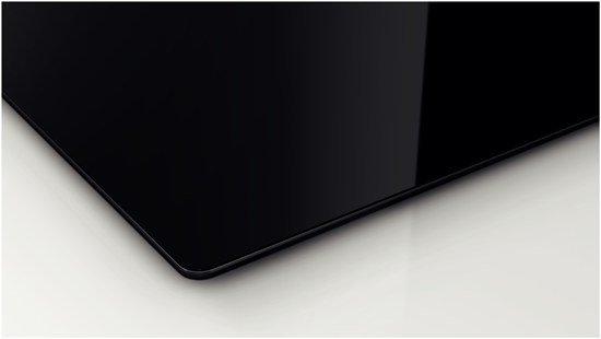 Płyta ceramiczna BOSCH PKE611B17E (4 pola grzejne; kolor czarny)