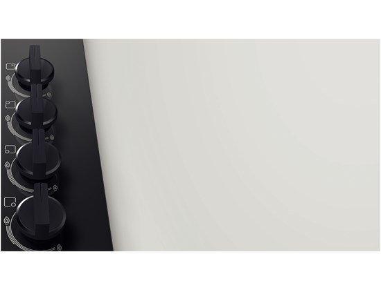 Płyta gazowa BOSCH POP6B6B10 (4 pola grzejne; kolor czarny)