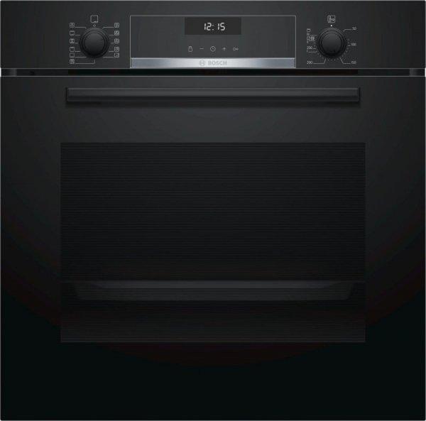Piekarnik elektryczny BOSCH HBA5570B0 (Elektroniczne; 3400W)