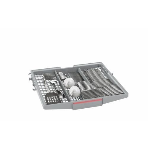 Zmywarka BOSCH SMV68MX03E (kolor biały)