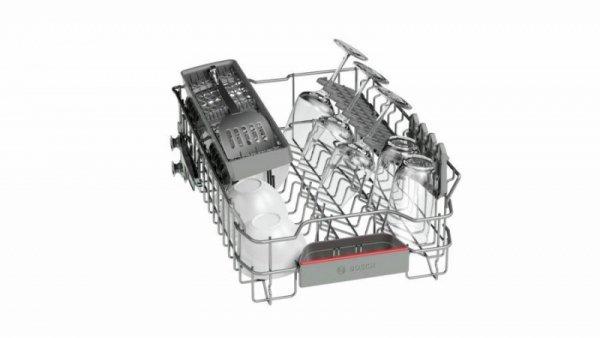 Zmywarka do zabudowy BOSCH SPV46IX00E (Panel zamknięty)