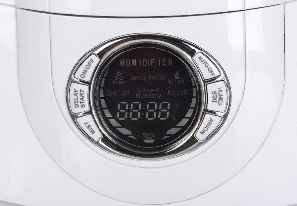 Nawilżacz powietrza Clatronic (30W; kolor biały)