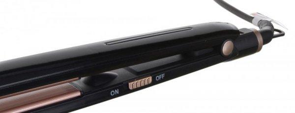 Clatronic HC 3660 Prostownica Ciepły Czarny 33 W