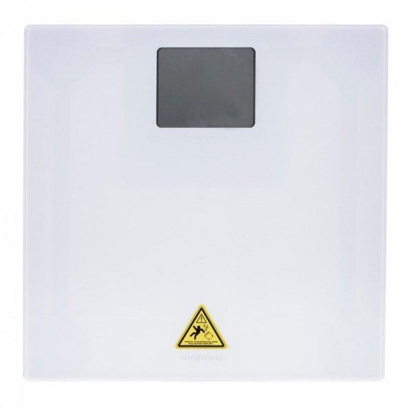 Waga łazienkowa Medisana PS 470 (kolor biały)