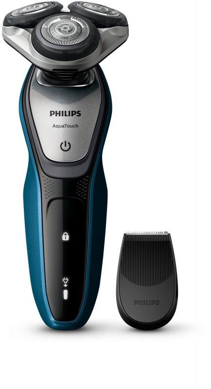 Golarka głowicowa Philips S5420/06 (kolor czarny)