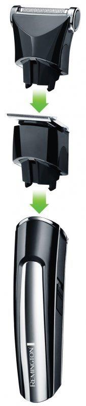Trymer REMINGTON MB4110 Stubble Kit (kolor czarny)