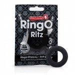 Pierścień erekcyjny - The Screaming O RingO Ritz Black