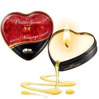 Świeca do masażu, zapach kokosu Massage Candle COCONUT