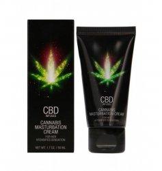 Shots CBD Cannabis Masturbation Cream For Her 50 ml