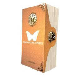 Wibrator-VIBRATORE RABBIT MAGIC TALES STARDUST BUTTERFLY