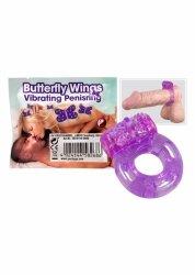 Pierścień-Butterfly Cockring