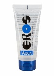 Żel-EROS Aqua 200 ml-Akcesoria do masażu