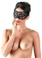 Augenmaske Spitze