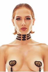 Bielizna - Ritmo collar XXL/XXXL  (obroża)