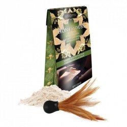 Puder do ciała - Kama Sutra Honey Dust Body Powder Sweet Honeysuckle 28 gram
