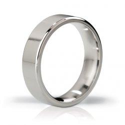 Mystim - Pierścień erekcyjny - His Ringness Duke polerowany 48mm
