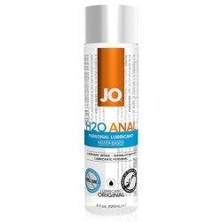 Lubrykant analny - System JO Anal H2O Lubricant 120 ml