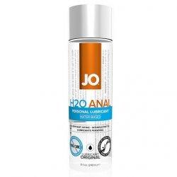 Lubrykant analny - System JO Anal H2O Lubricant 240 ml