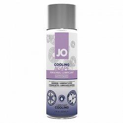 Lubrykant dla wrażliwej skóry - System JO Women Agape Lubricant Cool 60 ml Chłodzący