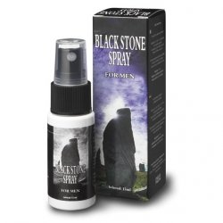 Spray opóźniający - Black Stone Delay Spray