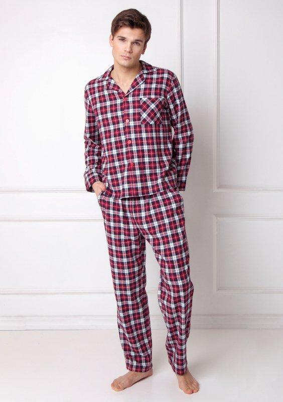 Piżama Aruelle Hollis Long męska