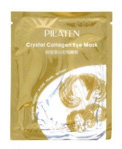 PILATEN Maska-Płatki kolagenowe pod oczy 7g