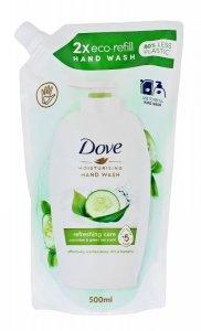 Dove Go Fresh Touch Mydło w płynie zapas