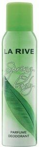 La Rive for Woman Spring Lady dezodorant w sprau 150ml