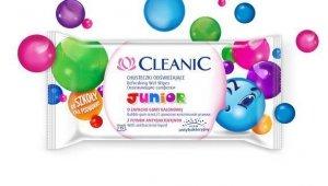 HARPER CLEANIC Chust odswież.Junior 15szt.&