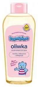 BAMBINO Oliwka dla Dzieci i Niemowląt 300 ml