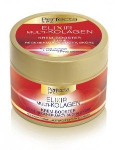 Dax Cosmetics Perfecta Spa Krem Booster Elixir Multi-Kolagen  225ml