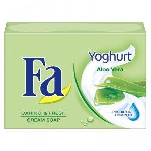 Fa Yoghurt Aloe Vera Mydło w kostce 90g