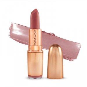 Makeup Revolution Iconic Matte Nude Lipstick Pomadka do ust matowa Lust  1szt