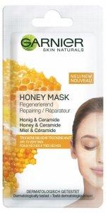 Garnier Skin Active Maseczka z miodem Honey- cera bardzo sucha  8ml