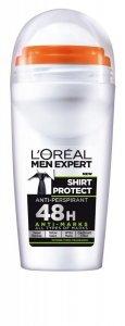 Loreal Men Expert Dezodorant roll-on Shirt Protect  50ml