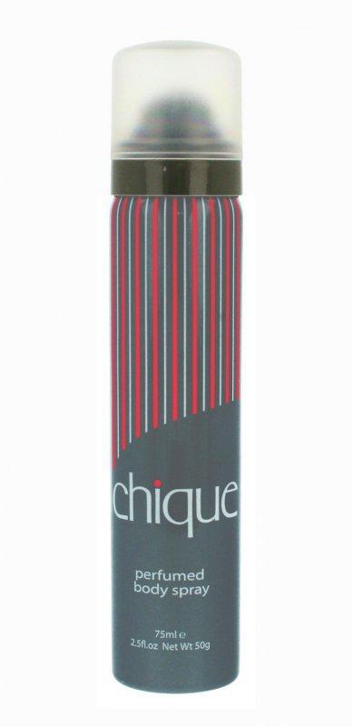 Chique Dezodorant spray 75ml