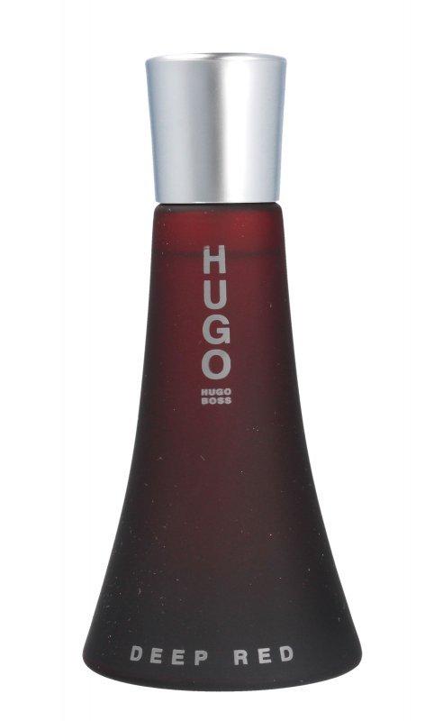 Hugo Boss Deep Red Woman woda perfumowana 90ml