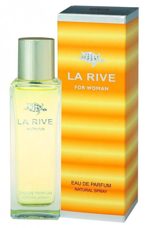 La Rive for Woman LA RIVE FOR WOMAN Woda perfumowana 90ml