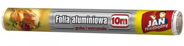 Sarantis Jan Niezbędny Folia aluminiowa 10m
