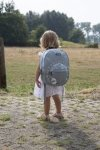 Childhome Plecak dziecięcy ABC Szary