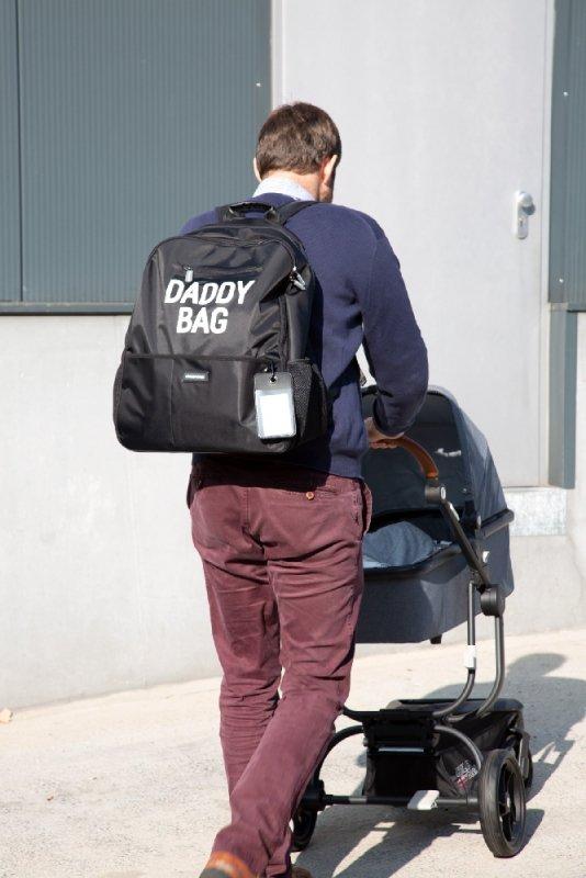 Childhome Plecak Daddy Bag