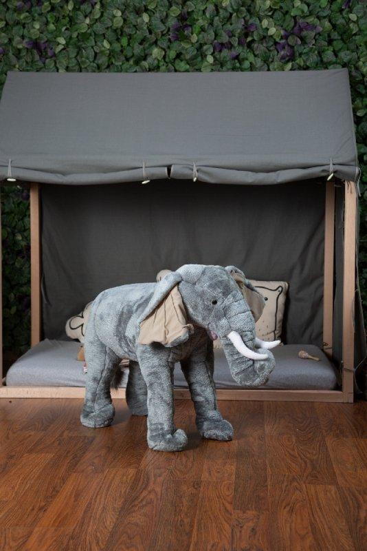 Childhome Słoń stojący 60 cm
