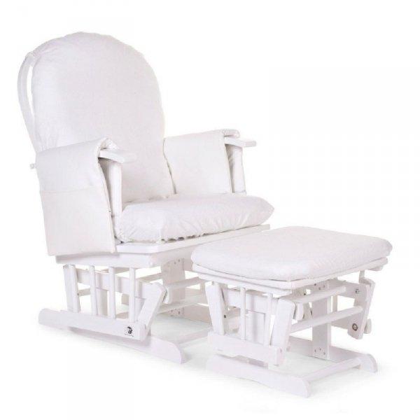 Childhome Pokrowiec na fotel pływający White