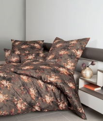 Janine mako-satin Messina living coral 43097 155x200