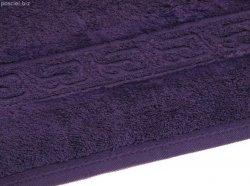 Ręcznik Cawo śliwka