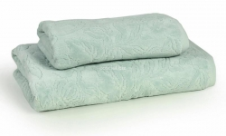 Ręcznik Silviana morski 50x100, 70x140