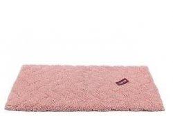 Dywanik łazienkowy Deska różowy 50x80, 70x120