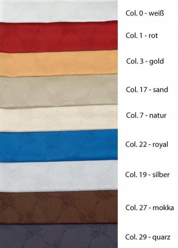 Joop pościel mako-satin Cornflower silber 4020 135x200