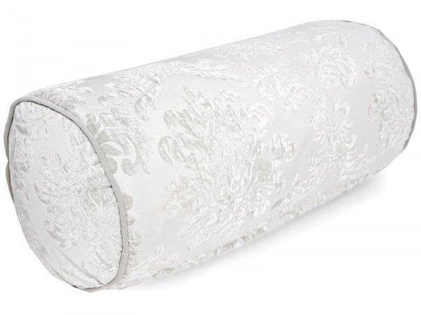Zasłona żakardowa biel 135x270