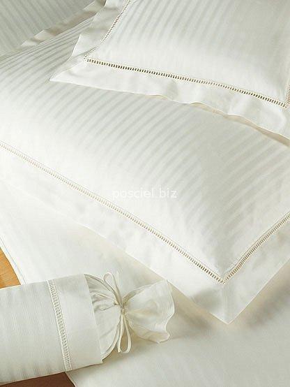 Elegante pościel bawełniana egipska White house ecru 2280 200x220